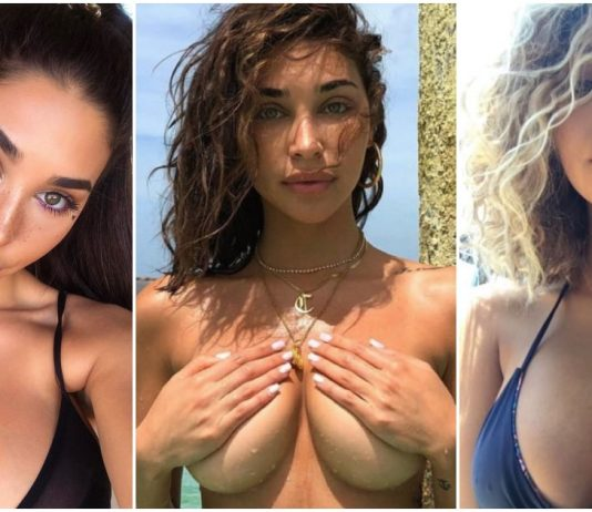 47 Hot Pictures Of Chantel Jeffries Unravel Her Sexy Side To The World