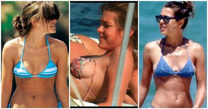 44 Hot And Sexy Pictures Of Charlotte Casiraghi Will Melt You