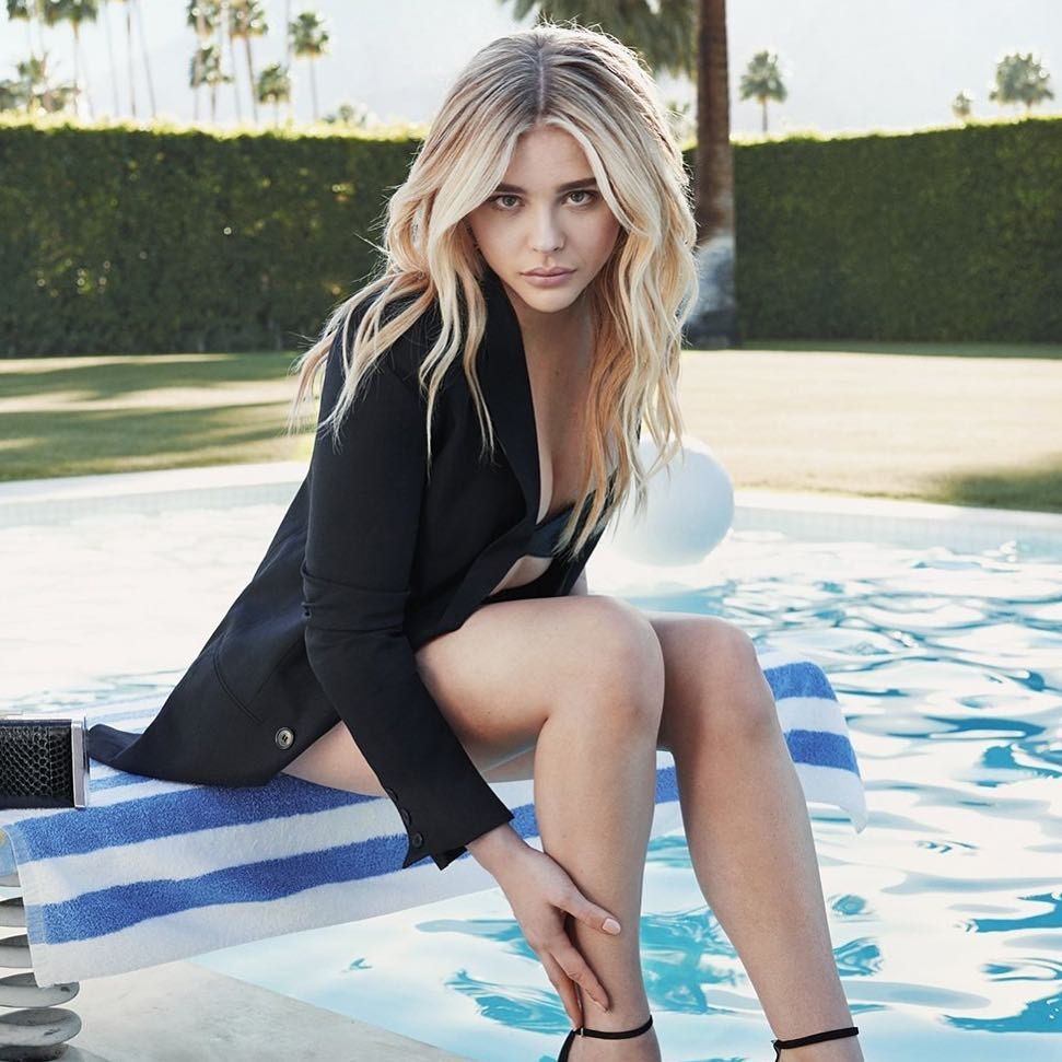 48 hottest chloe grace moretz big ass pictures will make you fall in love with her - Chloe moretz hot images ...