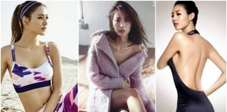 49 Hot Pictures Of Claudia Kim - The Nagini Actress From Fantastic Beasts Show Off Her Sexy Body
