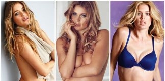 44 Hot And Sexy Pictures Of Doutzen Kroes Will Make You Life A Bliss