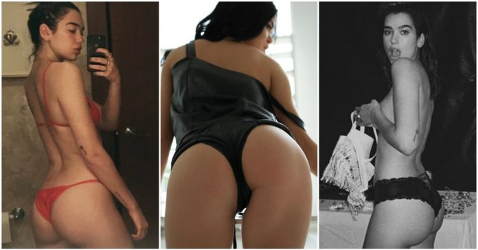 44 Hottest Dua Lipa Big Butt Pictures Will Make You Want Her Now