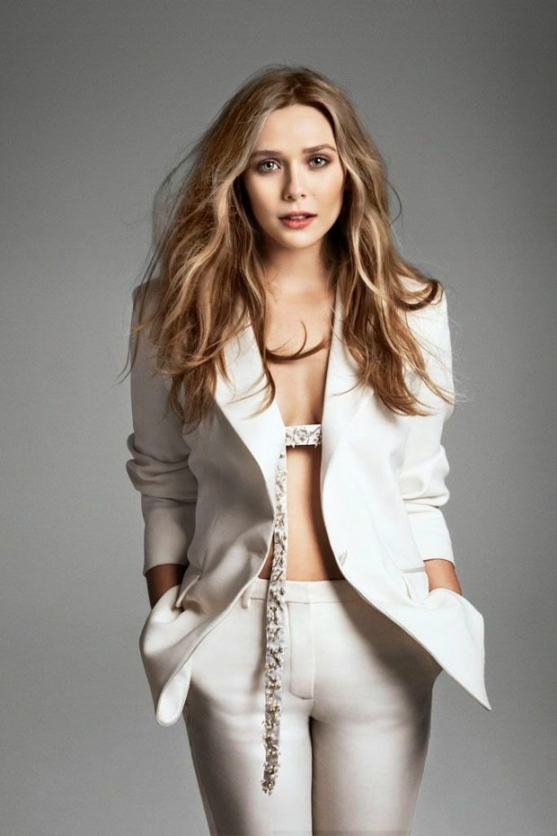 Elizabeth Olsen awesome pictures