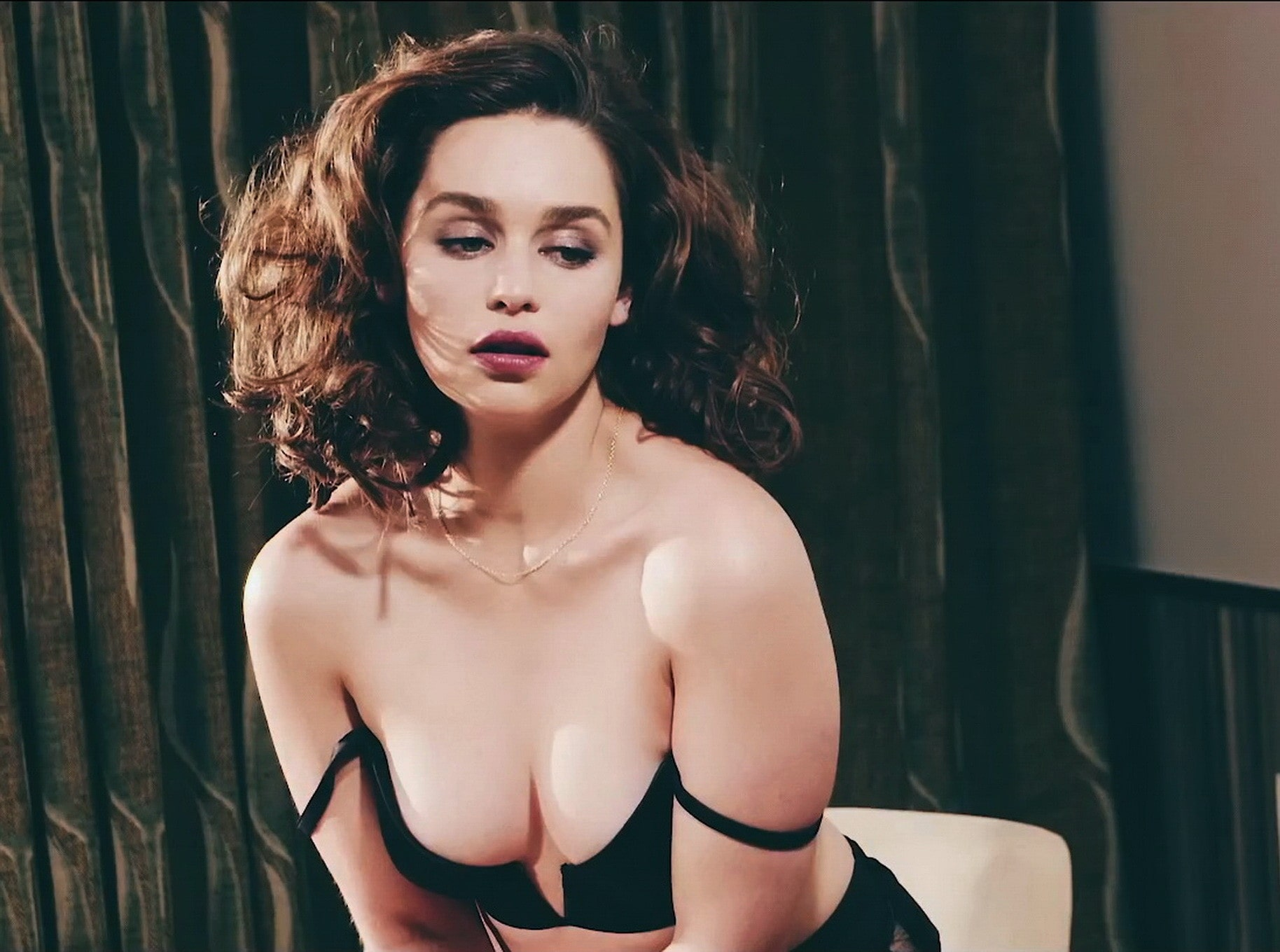 Tits Emilia Clarke nude (86 foto and video), Ass, Is a cute, Boobs, lingerie 2019