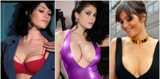 48 Hot Pictures Of Gemma Arterton Show off Her Extremely Sexy Body