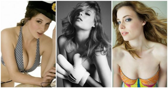 46 Hot And Sexy Pictures Of Gillian Jacobs Will Drive You Nuts For Her
