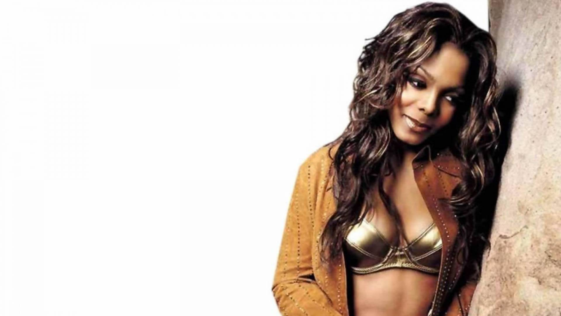 Pictures of janet jackson amateur — pic 1