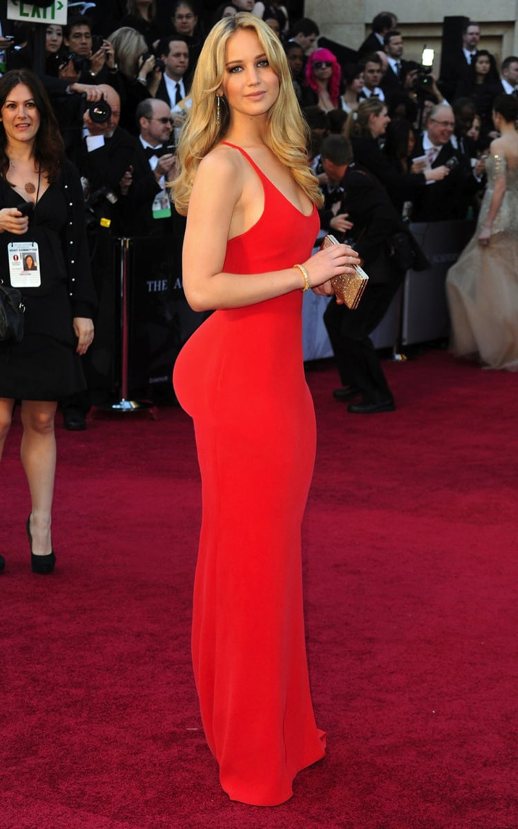 47 Hottest Jennifer Lawrence Big Ass Pictures Will Make -4247