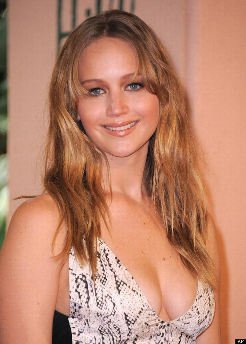 Jennifer Lawrence hot pic