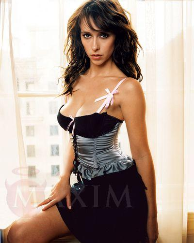 Jennifer Love Hewitt Photoshoot