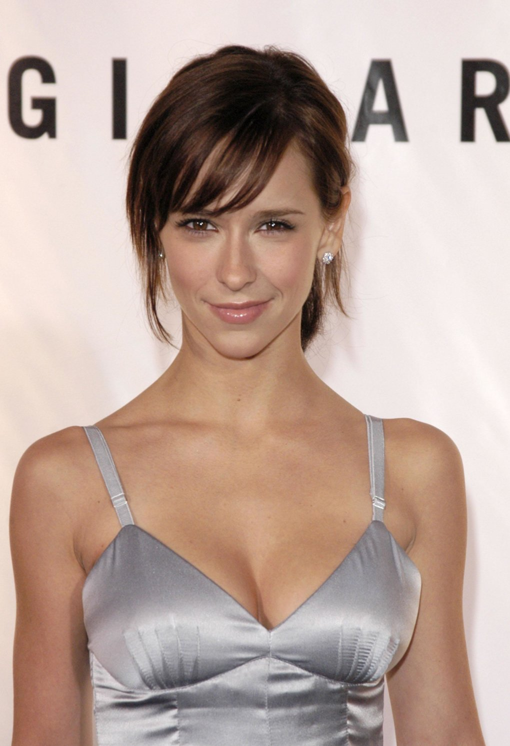 Jennifer Love Hewitt Sexy Dress