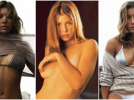 48 Hottest Jessica Biel Bikini Pictures Will Make You Drool For Her