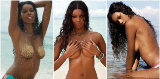 44 Hot And Sexy Pictures Of Jessica White Explores Her Curvy Body