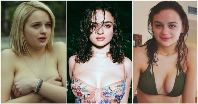 44 Hot And Sexy Pictures Of Joey King Exposes Her Curvy Body