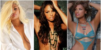 42 Hot And Sexy Pictures Of K. D. Aubert Will Get You Craving For Her