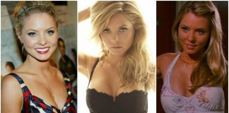 48 Hot Pictures Of Kaitlin Doubleday Will Rock Your World With Her Sexy Body