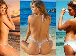 48 Hottest Kate Upton Big Butt Pictures Will Just Melt You
