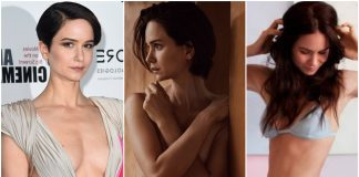 48 Hot And Sexy Pictures Of Katherine Waterston Explore Her Beauty