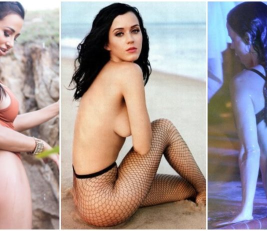 48 Hottest Katy Perry Big Butt Will Make You Want Her Now