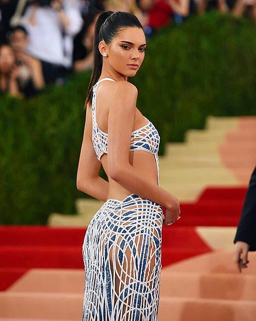 Kendall Jenner Sexy