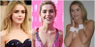 49 Hot Pictures Of Kiernan Shipka Will Get You All Sexed Up For Her