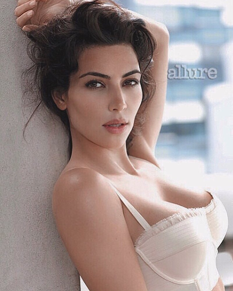 Kim Kardashian Beautifull