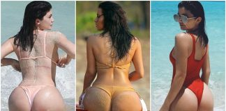 49 Hottest Kylie Jenner Big Butt Pictures Will Hypnotise You For Life