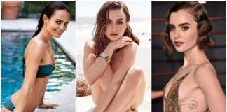 48 Hot Pictures Of Lily Collins Are Like A Slice Of Heaven On Earth
