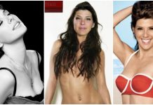 49 Hottest Marisa Tomei Bikini Pictures Will She Is The Sexiest Aunt May Of All Time