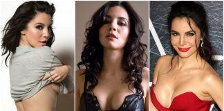 47 Hot Pictures Of Martha Higareda Will Drive You Nuts For Her