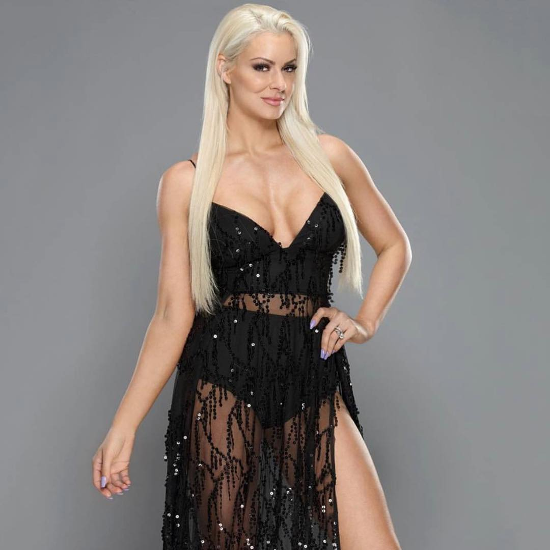 Maryse Ouellet Proves beautiful