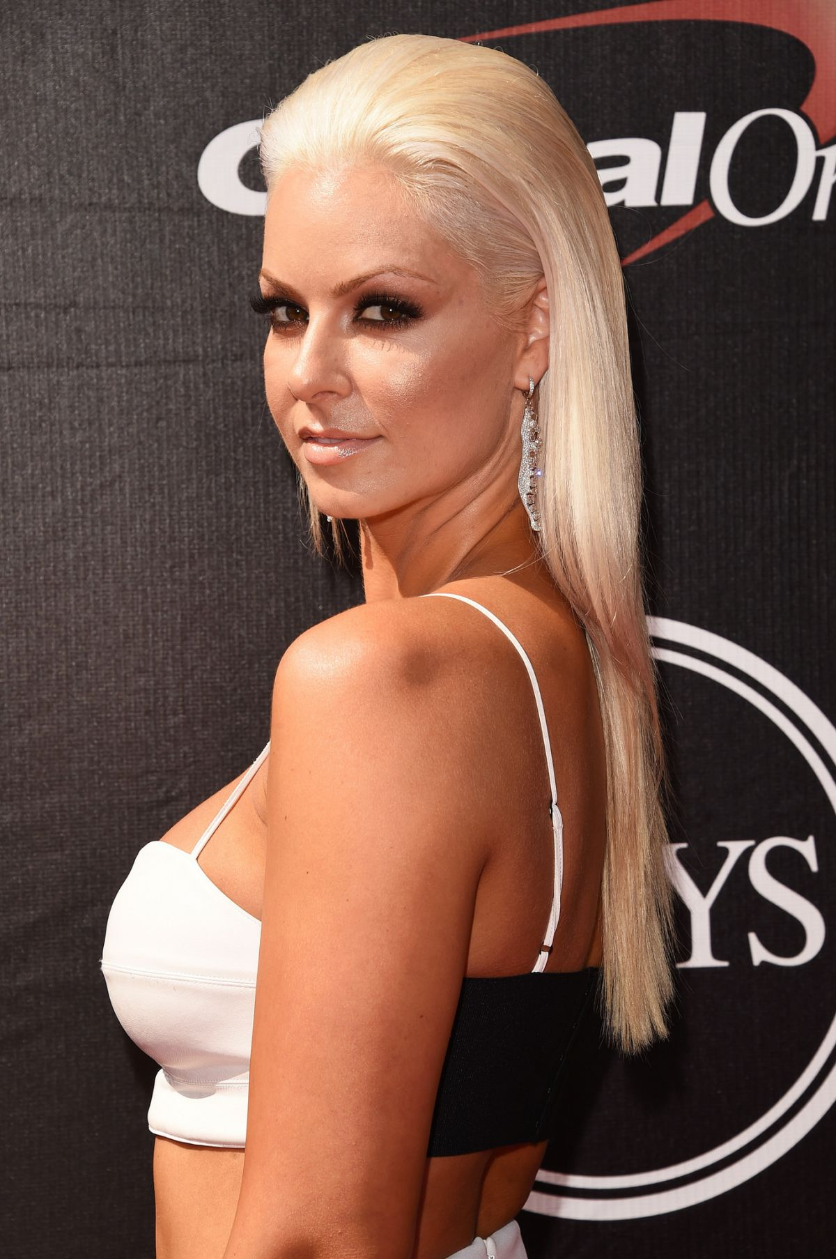 Maryse Ouellet Proves hot p