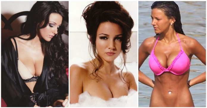 44 Hot Pictures Of Michelle Keegan Will Rock Your Wold With Her Sexy Body