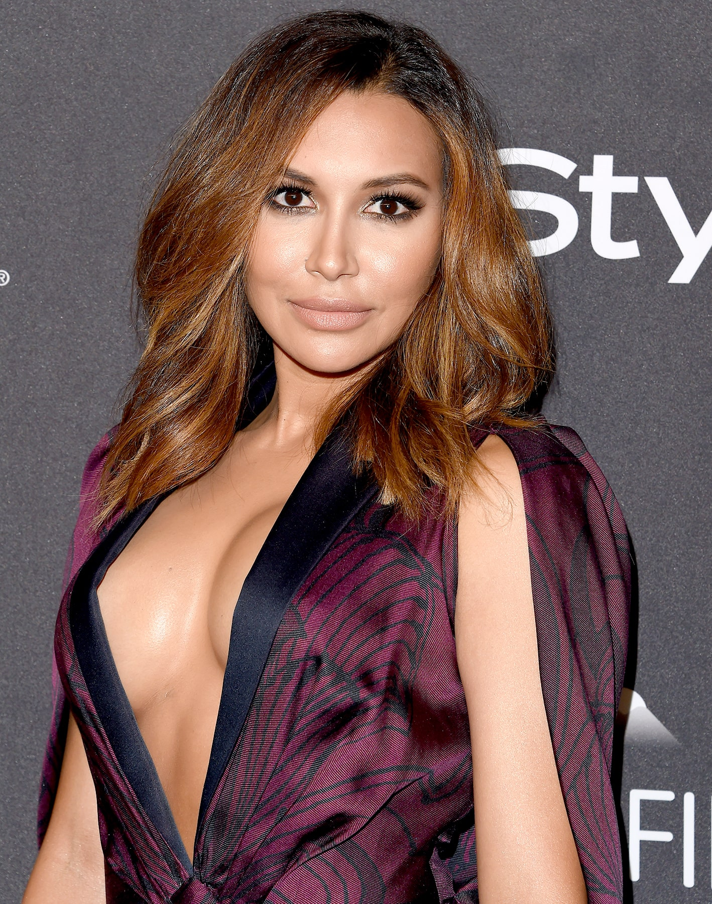 Naya Rivera Hot