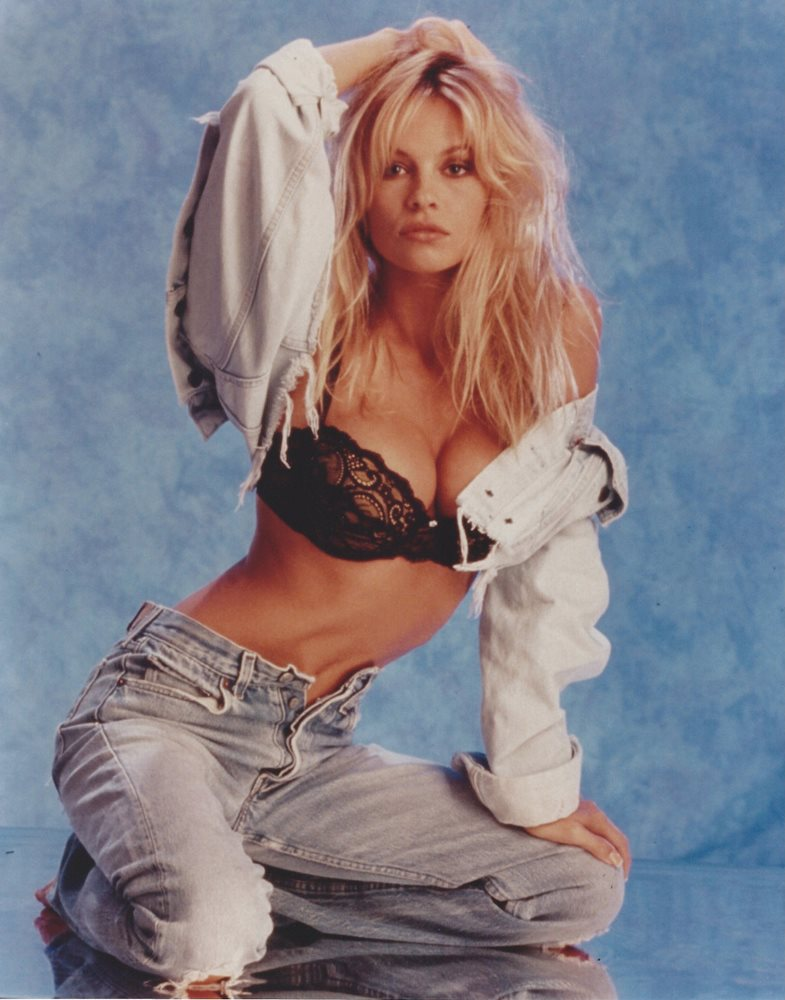 Pamela Anderson awesome pictures