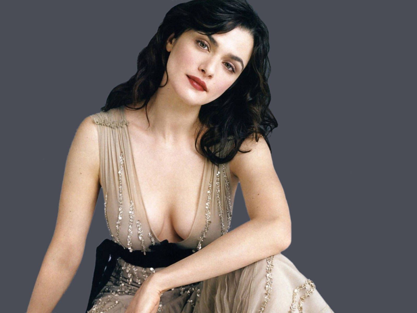Congratulate, your Rachel weisz naked picture