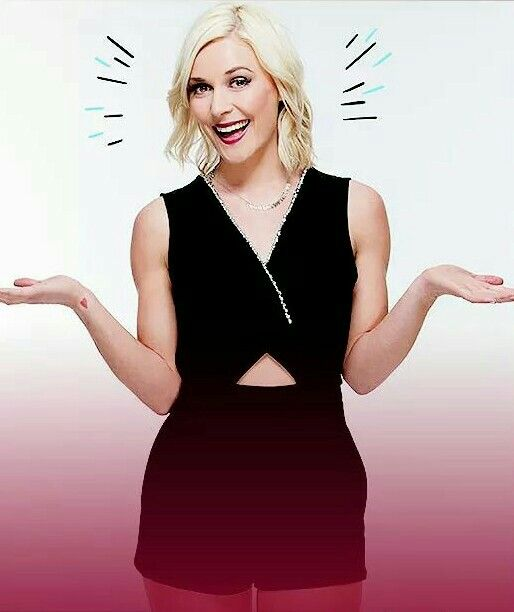 Renee Young Hot in Black