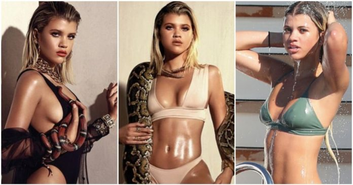 47 Hot And Sexy Pictures of Sofia Richie Will Make You Want Her Now