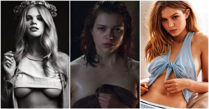 46 Hot And Sexy Pictures Of Sophie Cookson Will Get You Hot Under Your Collars