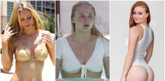 48 Hottest Sophie Turner Bikini Pictures Will Drive You Crazy For Her