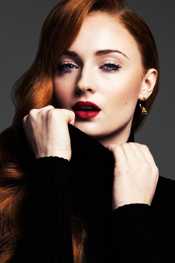 Sophie Turner Hot Photoshoot