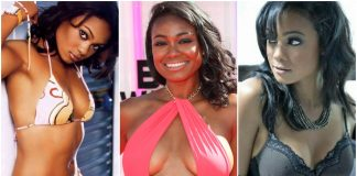 38 Hot And Sexy Pictures Of Tatyana Ali Will Boggle Your Mind With Her Hotness