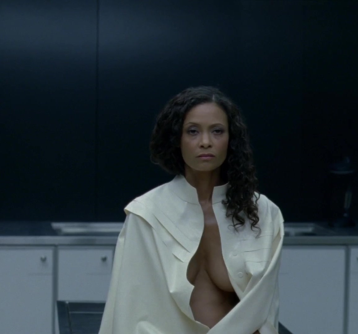 49 Hot Pictures Thandie Newton Pictures Show Off Her Classy And Sexy