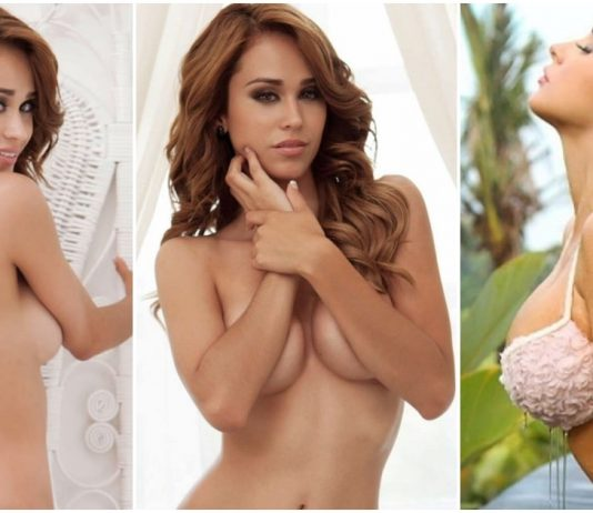 49 Hottest Yanet Garcia Bikini Pictures Will Rock Your World