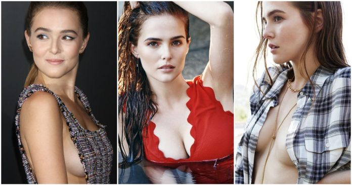 48 Hot And Sexy Pictures Of Zoey Deutch Will Make You Love Her Unconditionally