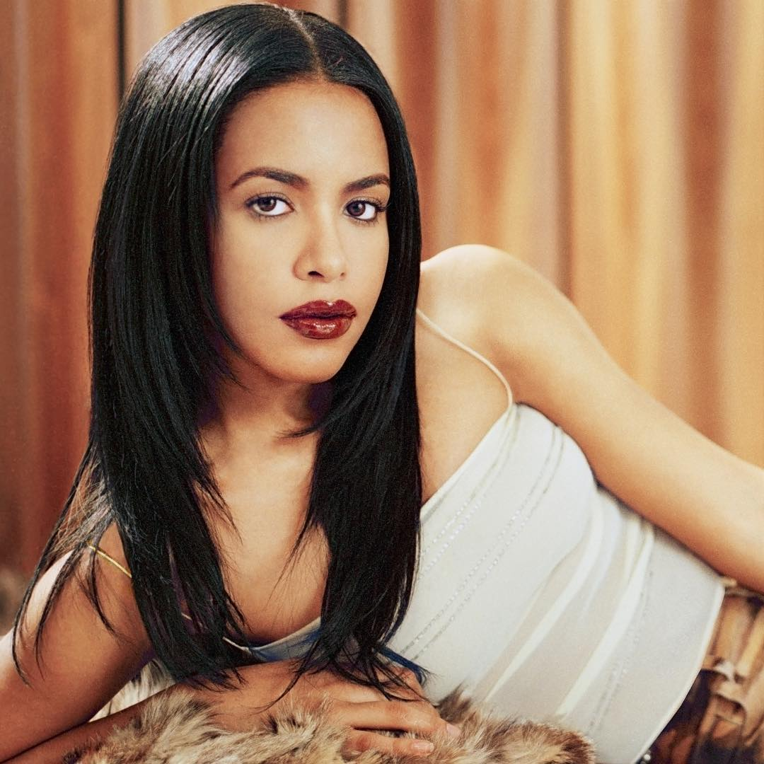 aaliyah awesome