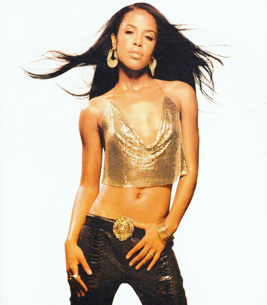 aaliyah hot pictures