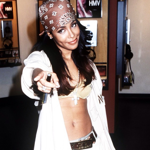 aaliyah say something