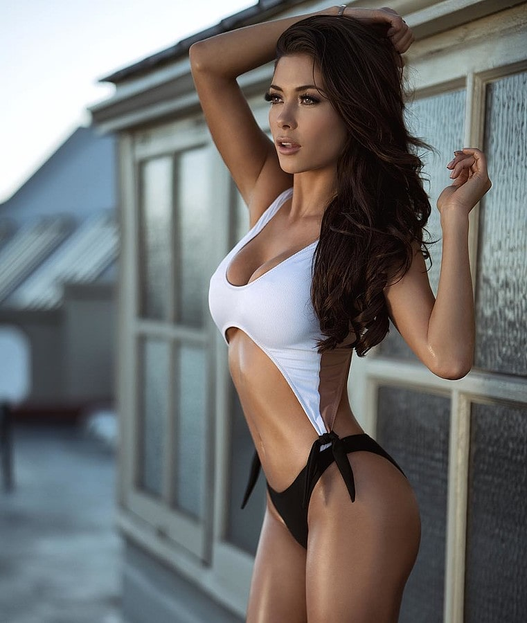 arianny celeste sexy pictures