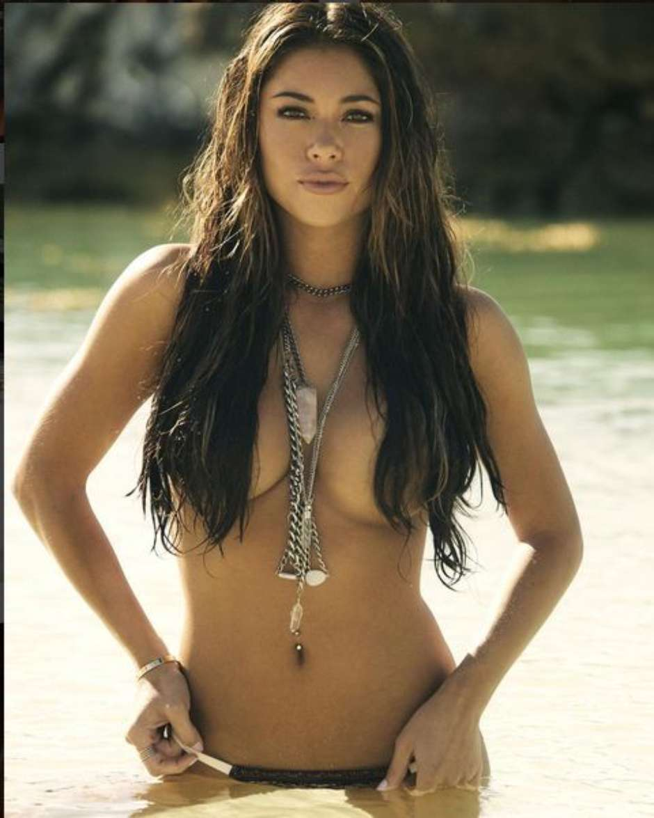 arianny celeste topless pictures